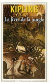 Cover Livre de la jungle